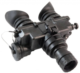 Armasight PVS-7 GEN 2+ ID Night vision goggles