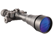 Night Optics Falcon Gen-3 Gated 6x Long-Range Night Vision