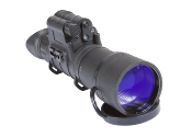 Armasight Avenger ID 3x Night Vision Monocular Gen 2+