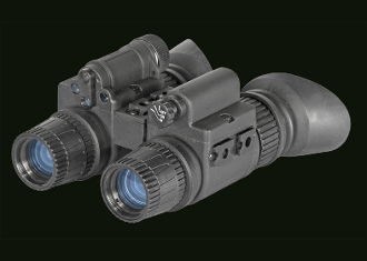 ARMASIGHT N-15 GEN 3 Ghost Night Vision Goggles