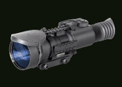 ARMASIGHT Nemesis 4x GEN 2+ ID Night vision rifle scope
