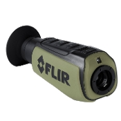 FLIR Scout II 320 Monocular Night Vision Thermal Camera