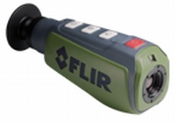 FLIR Scout II 240 Monocular Night Vision Thermal Camera