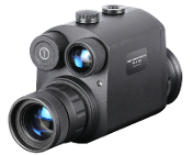 Night Optics Guardian 1x Generation 1+ Night Vision Monocular