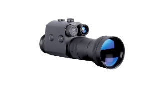 Night Optics Guardian 3.6x Generation 1+ Night Vision Monocular