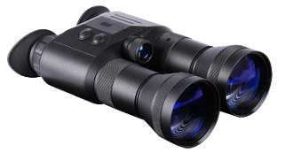 Night Optics Iris Generation 2+ Standard Dual-Tube Night Vision