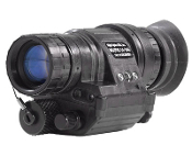 Night Optics Sentry Generation 3 Gated w/ Manual Gain Night Visi