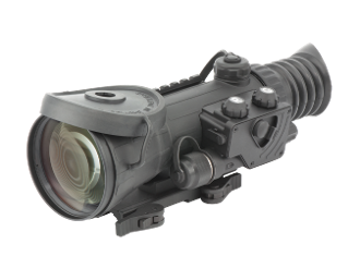 ARMASIGHT Vulcan 4.5X Gen2+ ID MG 4.5x Night Vision Rifle Scope