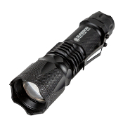 Superior Tactical J5 LED Tactical Flashlight