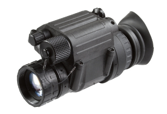 AGM PVS-14 3AW2 Night Vision Monocular Gen 3 AG WP Level 2