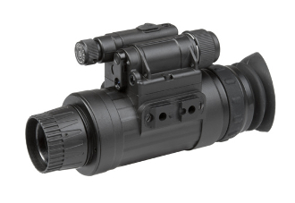 AGM WOLF-14 NL2 NIGHT VISION MONOCULAR