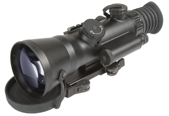 AGM WOLVERINE 4 NL3 NIGHT VISION WEAPON SIGHT