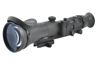 AGM WOLVERINE PRO 6 NL2 NIGHT VISION WEAPON SIGHT
